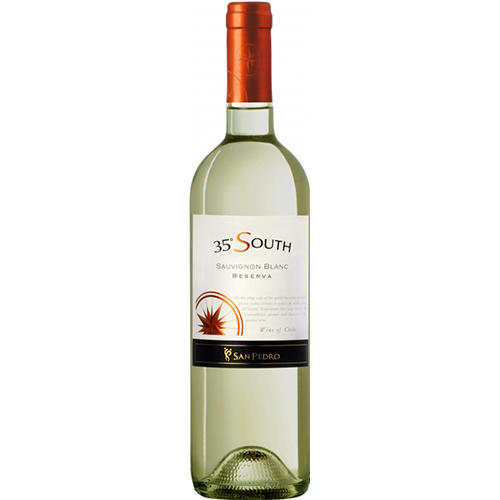 35 SOUTH SAUVIGNON BLANC 75CL