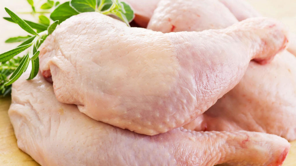 1KG OF CHICKEN WHOLE LEGS SPECIAL PRICE