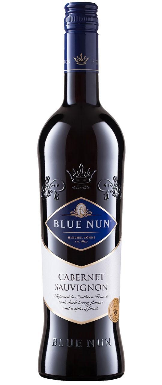 BLUE NUN CABERNET SAUVIGNON 75CL