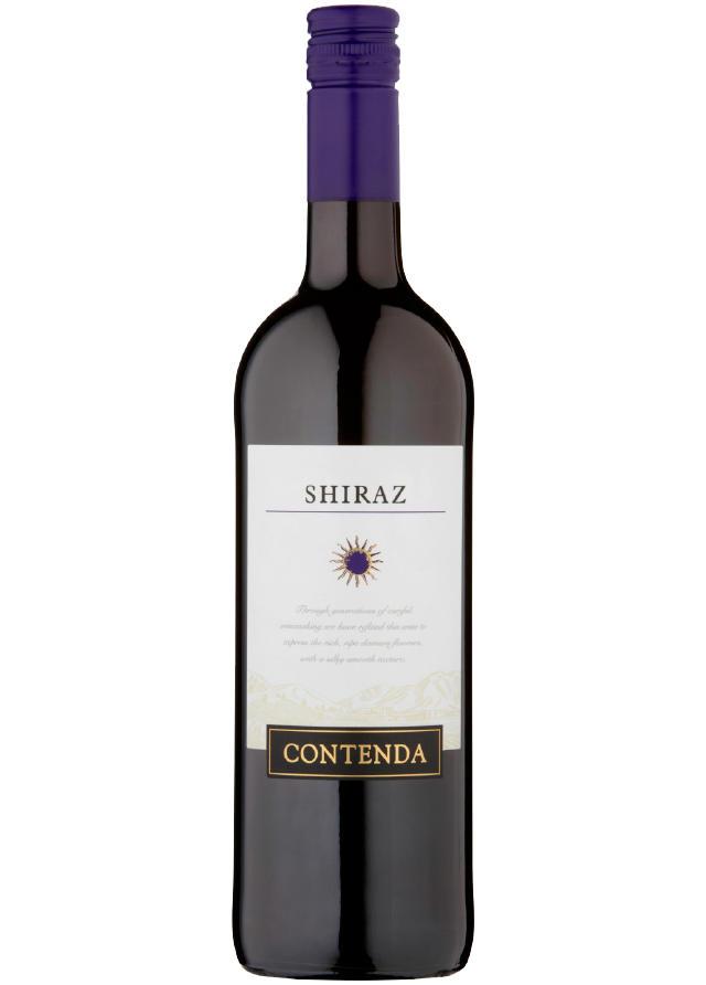 CONTENDA RED SYRAH 75CL